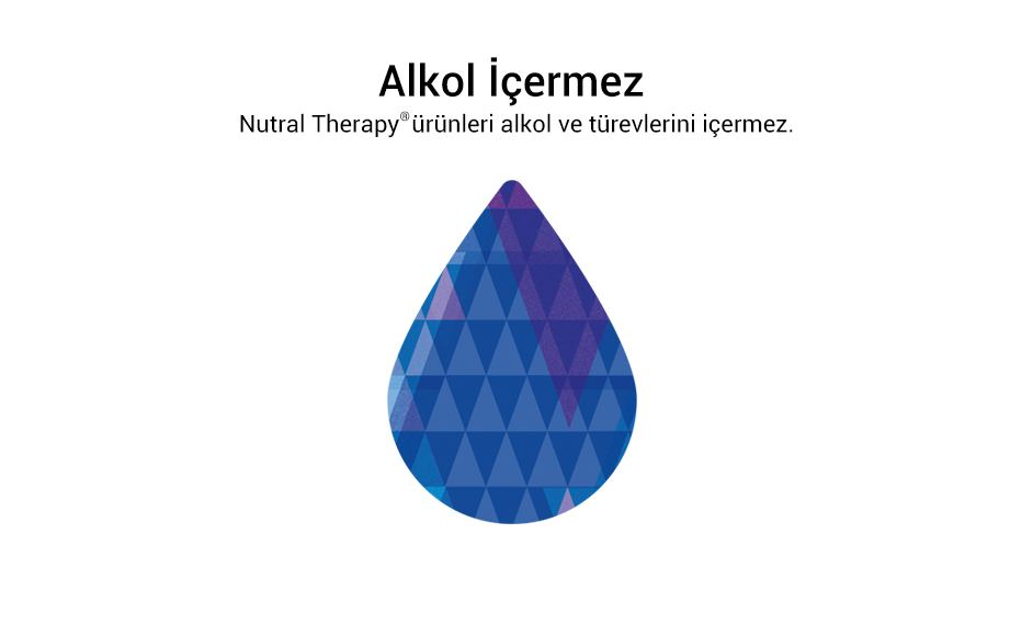 Nutral Therapy Alkolsüz