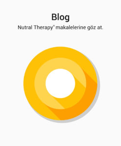 Nutral Therapy Blog Mobil