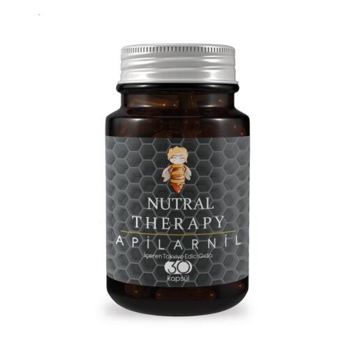 Nutral Therapy Apilarnil Kapsül