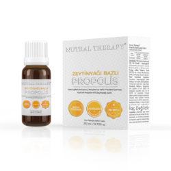 Nutral Therapy Zeytinyağı Bazlı Propolis 20 ml