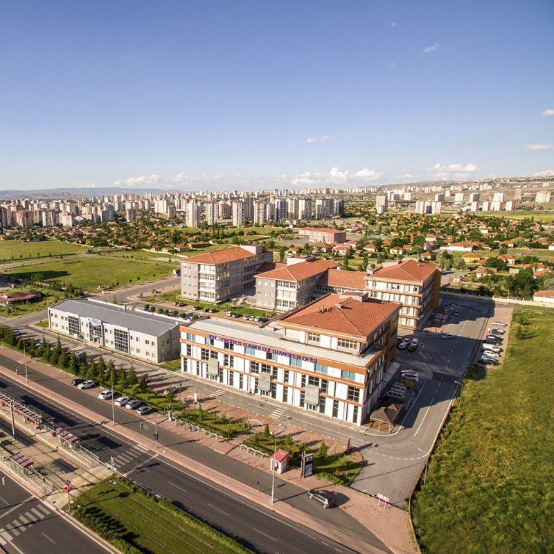 Erciyes-Teknopark