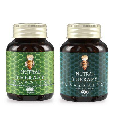 Propolive-Kapsül-Resveratrol-Kapsül