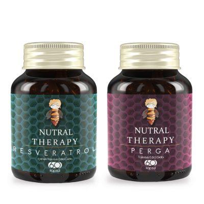 Nutral Therapy Resveratrol Perga